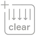 Système de nettoyage de la vitre